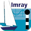 Imray Tides Planner logo